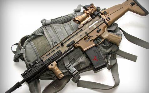 گزارش جی پلاس: معرفی بهترین اسلحه های تهاجمی که در خدمت کشورها هستند
