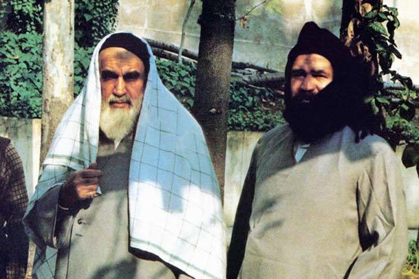 یادداشت اینستاگرامی سید حسن خمینی به مناسبت روز پدر