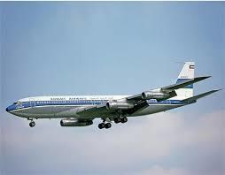 ورود نخستین قطعات هواپیما به کشور