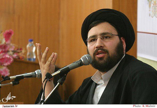 سید علی خمینی: تا زمانی که امام در قلب مردم زنده است  تخریب ها ادامه خواهد داشت