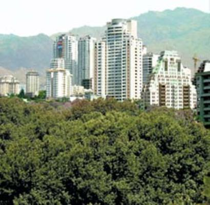 کیفیت هوای تهران با شاخص 91 سالم است