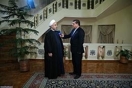 منطق ایران، مذاکره و گفت و گو است/ ملت ایران پیروز نهایی مذاکرات خواهد بود