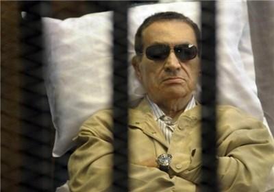 جنبش ۶ آوریل: مبارک علیه ملت خود جنایت کرده است