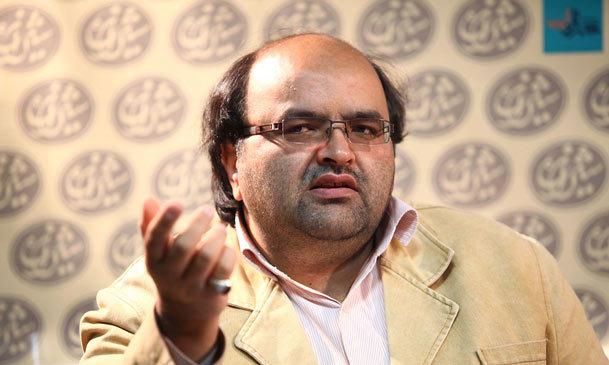 جمهوری اسلامی، انقلاب اسلامی و ادبیات آن، زخمی و سربلند بحران هاست