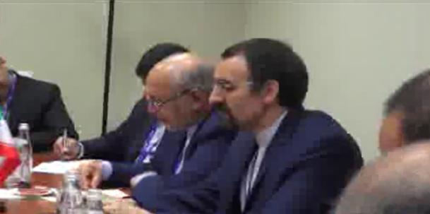 فیلم/ افزایش سطح همکاری های تجاری، اقتصای و صنعتی ایران و روسیه