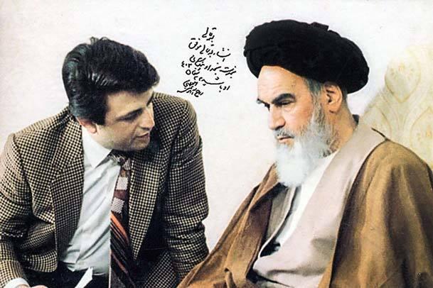 فیلم/یاد همراه امام ...