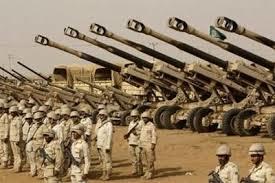 بعثی ها، داعش را آموزش نظامی می دهند