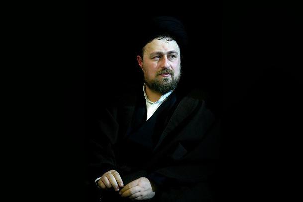 پیام تسلیت حجت الاسلام والمسلمین سید حسن خمینی به آیت الله سید جعفر کریمی