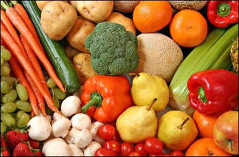 نقش سبزیجات سفید را در سلامتیتان بدانید