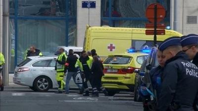 حمام خون داعش در پایتخت اروپا