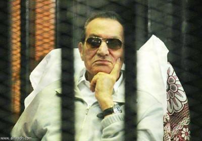 نظام مبارک پس از پنج سال از سرنگونی اش به شکل خشن تری بازگشت