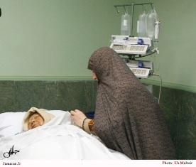 آخرین اخبار وضعیت جسمی همسر حضرت امام خمینی
