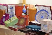 نشست تخصصی بستهبندی و راهکارهای تجاریسازی صنایع دستی در تبریز برگزار شد