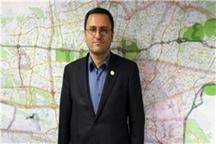 مدیر جدید شرکت مترو تهران معرفی شد