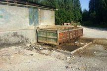 یک کشتارگاه در فسا  160 میلیون ریال جریمه شد