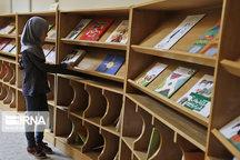 ۷۰ هزار نفر عضو کتابخانه های عمومی گیلان هستند