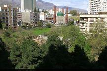 عضو شورای شهر تهران خواستار لغو مصوبه برج باغ ها شد