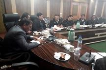 استان بوشهر تا 25 اسفند برای پذیرایی از گردشگران نوروزی آماده شود