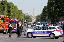 تلاش برای زیر گرفتن مسلمانان در فرانسه ناکام ماند