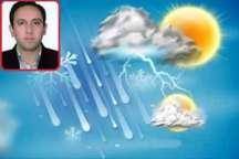هواشناسی استان: هوای یزد گرمتر می شود