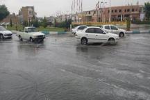 هواشناسی مازندران در خصوص آبگرفتگی معابر و سرما هشدار داد