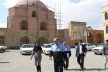 آذربایجان غربی ظرفیت معرفی به عنوان قطب گردشگری کشور را داراست