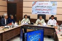 28 میلیارد ریال کالای قاچاق در سیستان و بلوچستان کشف شد