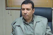 بازدید مدیرکل حفاظت محیط زیست استان قم از خبرگزاری ایسنا