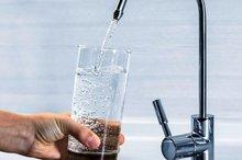بخشی از کمبود آب آشامیدنی سمنان جبران شد