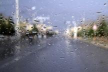 یزد کم بارش ترین استان ها