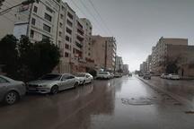 میانگین بارش خوزستان 438.1 میلیمتر اعلام شد