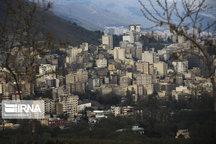 املاک مناطق ۲۲ گانه پایتخت سرشماری میشوند