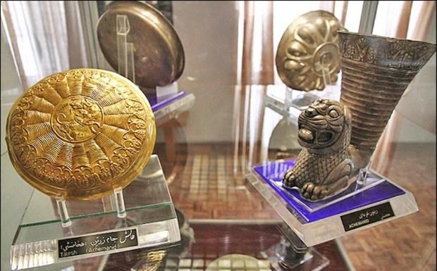 موزه ها یادگار گنج های فراموش شده