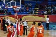 مهاباد میزبان مرحله برگشت لیگ دسته 2 بسکتبال کشور شد