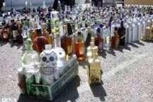 2 کشته و 20 مصدوم در اثر مصرف مشروبات الکلی غیراستاندارد در فارس