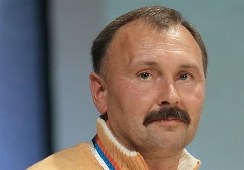 سرمربی تیم ملی بلاروس استعفا داد