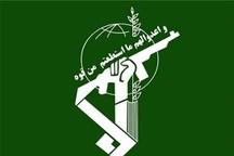 انهدام گروه تروریستی در منطقه مرزی اشنویه  ۷تروریست کشته و زخمی شدند