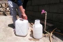 فرسودگی شبکه آبرسانی علت قطعی آب روستای کرکهرک است