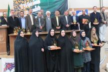 برگزیدگان دومین جشنواره ملی آیات، مطبوعات و رسانه معرفی شدند