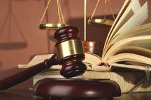 کاهش زمان دادرسی،هدف اصلی دستگاه  قضایی است