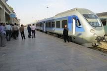 جابهجایی مسافر در راهآهن یزد 6.5 درصد افزایش یافت