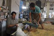 کارخانههای شالیکوبی گلستان ظرفیتی برای تولید ثروت