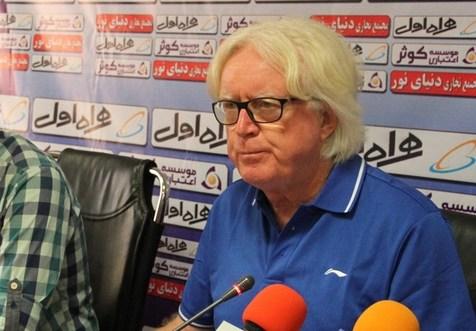 شفر: هواداران استقلال می دانند نقش بازی نمی کنم و صادق هستم