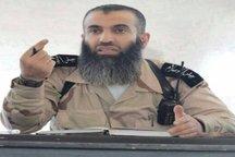 قاضی شرعی گروه تروریستی جیش الاسلام ریش خود را تراشید!+عکس
