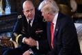 مشاور امنیت ملی آمریکا: ترامپ، اطلاعاتش در حد کودکان کودکستانی است!