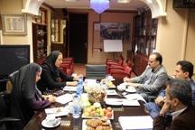 ضرورت بهینه کاوی ظرفیتهای اقتصادی موجود در استان گیلان