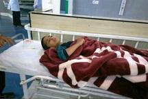 21 نفر به بیمارستان الزهرا گیلانغرب مراجعه کردند