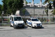 بازداشت دو جاسوس اماراتی توسط ترکیه