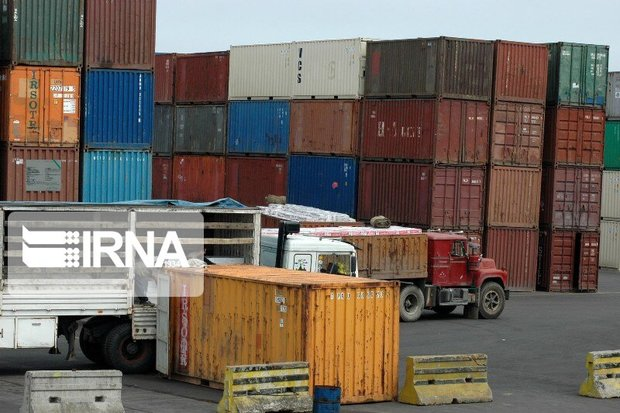 تراز تجاری کرمان مثبت شد
