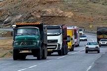 2 اخلالگر تردد وسایل نقلیه سنگین در ایذه بازداشت شدند